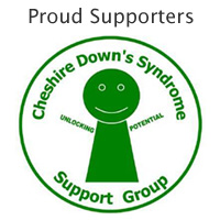 Cheshire downs logo